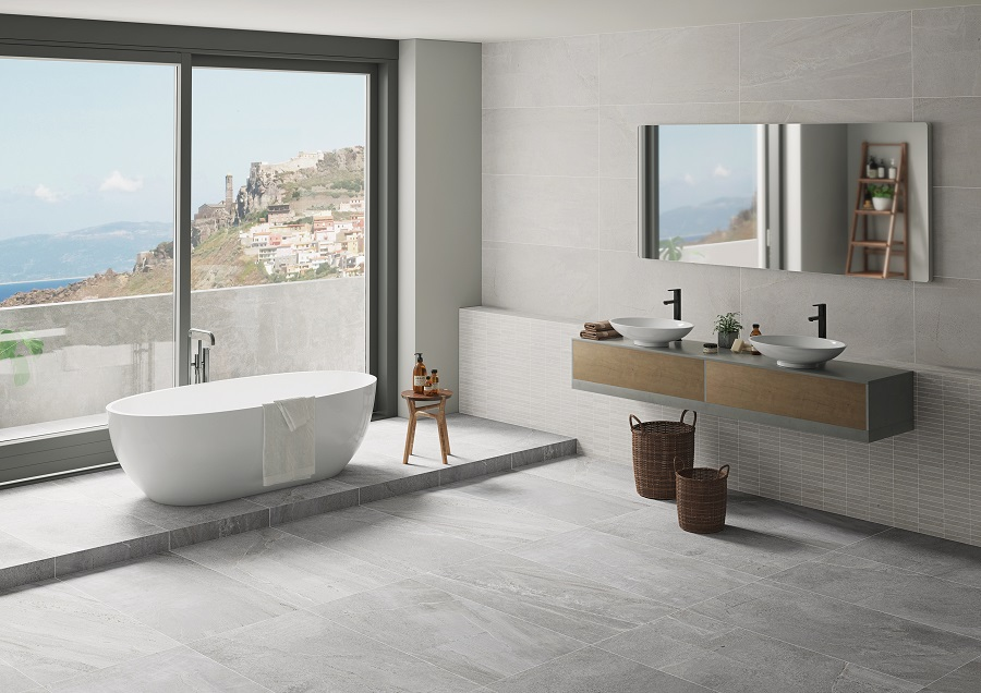 J Stone Tile Collection