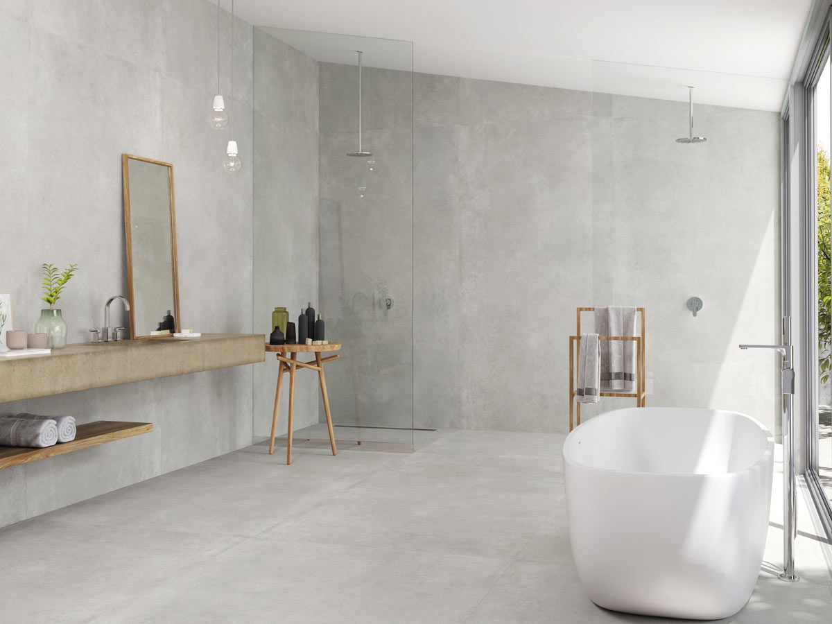 . The Tiles Industry Is Going Grande   btw   baths tiles woodfloors