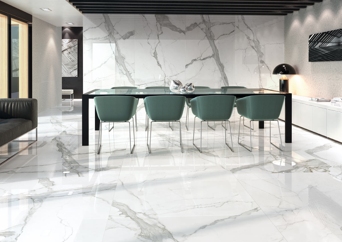 The Tiles Industry Is Going Grande   btw - baths tiles