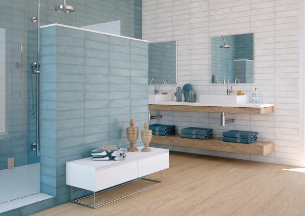 Colonial Bathroom Tile Range