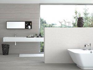 Frenchwood Bathroom Tiles