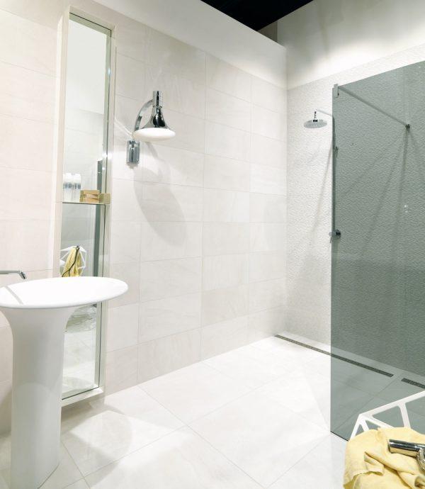 Geostone Bathroom Tiles