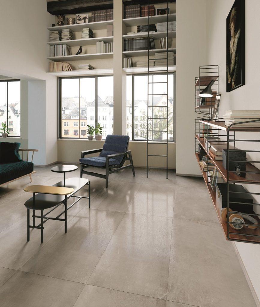 Materia Floor Tile