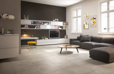 Kitchen/Living Area Tiles