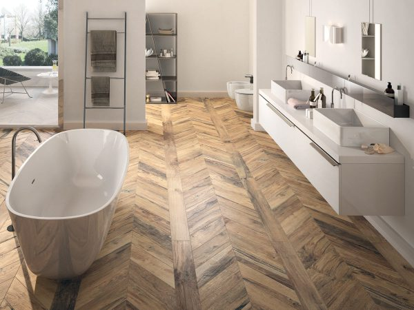 Millelegni Bathroom Tiles