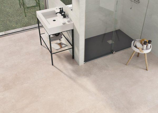 Nexus Glaciar Bathroom Tile