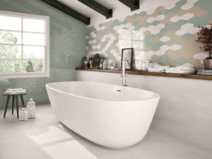 Viena Bathroom Tiles