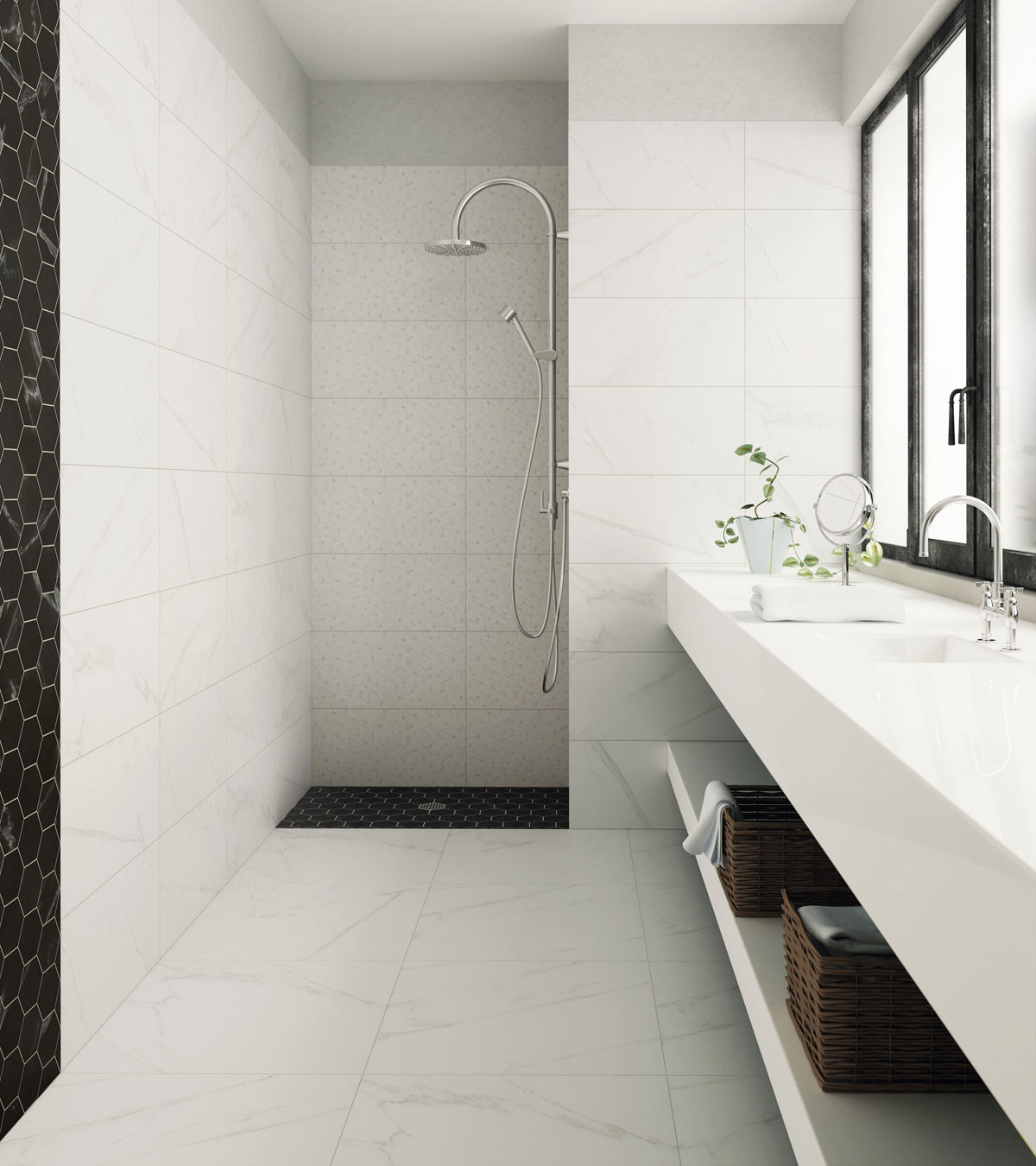 Wet Rooms: A Complete Guide to A Hot Bathroom Style | btw - baths ...