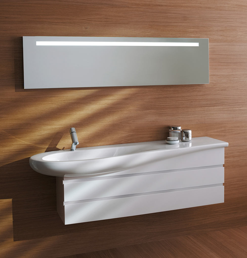 Alessi One Bathroom Furniture Btw Baths Tiles Woodfloors