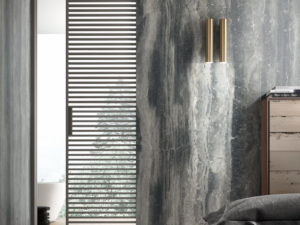 Bray Grey Large Format Tile at btw