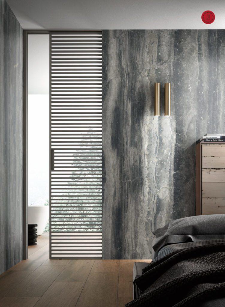 Bray Grey Large Format Tile at btw