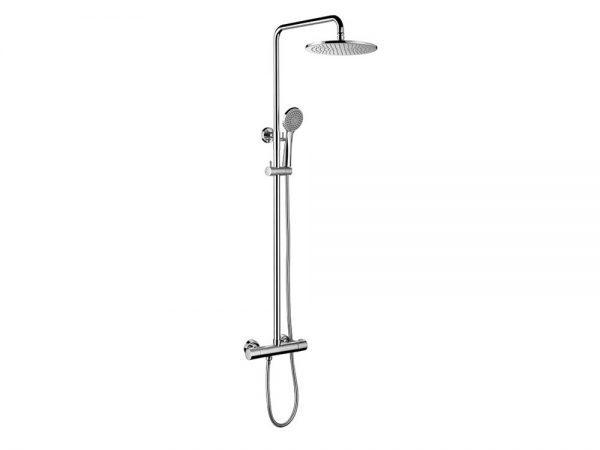Cascade Series 3 Shower