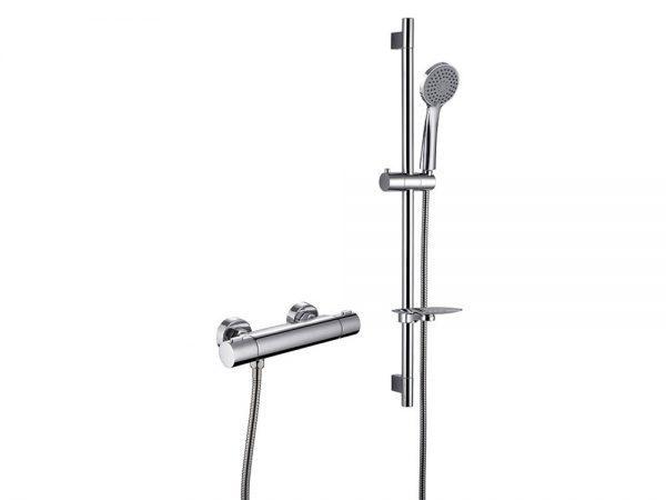 Cascade Series 1 Shower