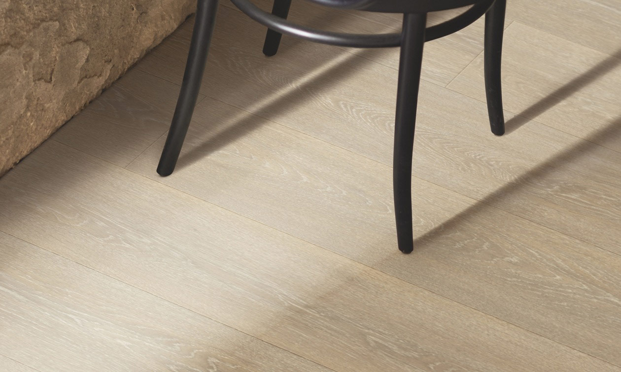 Chalked Nordic Oak Laminate Flooring Btw Baths Tiles