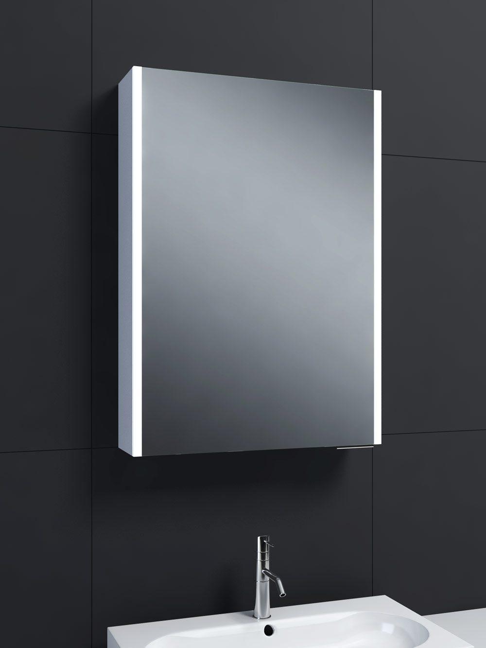 Drift Mirrored Cabinets Range Btw