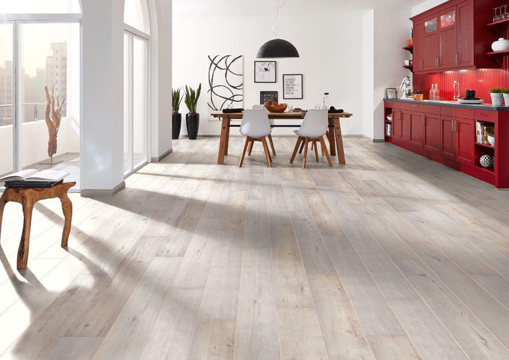 Enchanted Oak Laminate Flooring Btw Baths Tiles Woodfloors