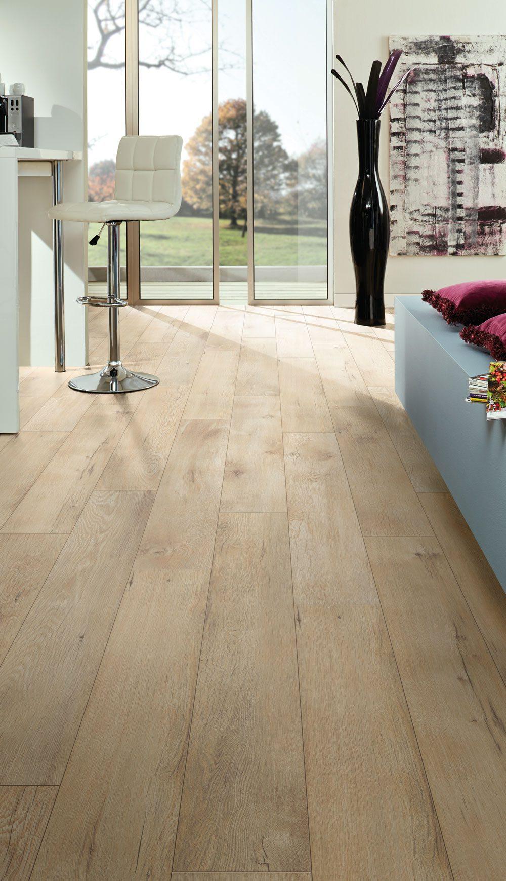 Huntsman Oak Laminate Flooring Btw