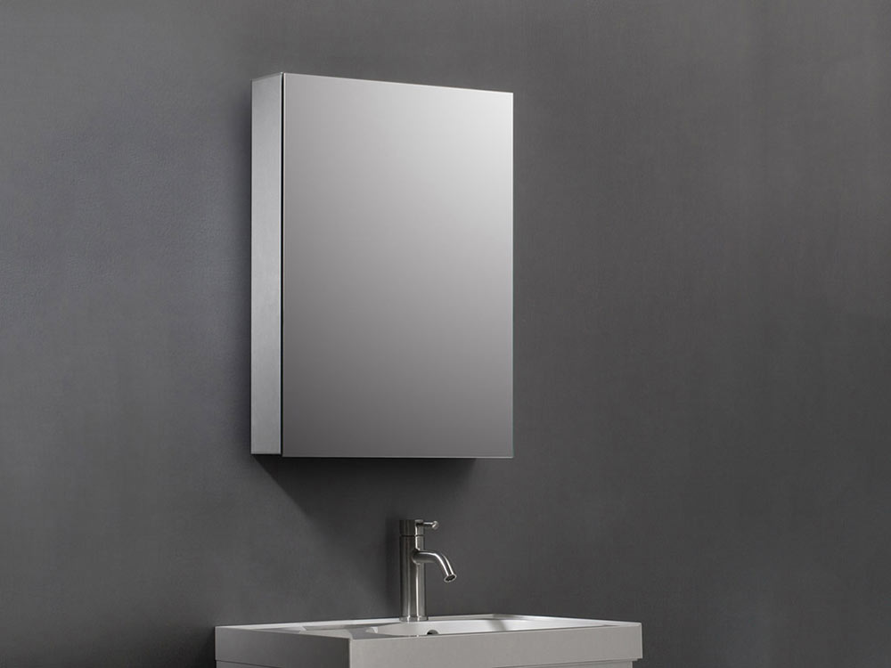 Ivy 50 Mirror Cabinet Btw Baths Tiles Woodfloors