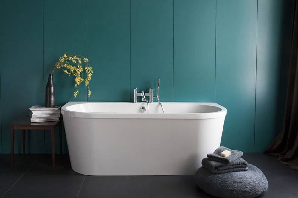 Saturn Freestanding Bath Btw Baths Tiles Woodfloors