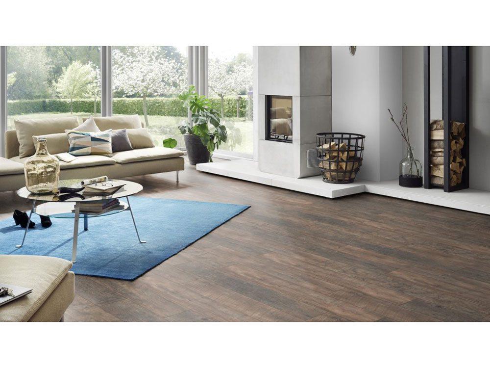 Rusty Barnwood Laminate Flooring