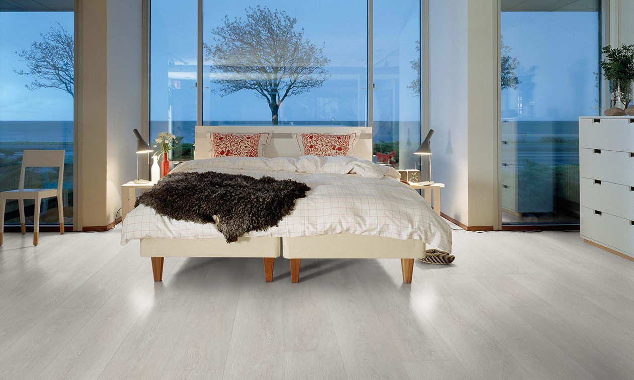 Siberian Oak Laminate Flooring Btw Baths Tiles Woodfloors