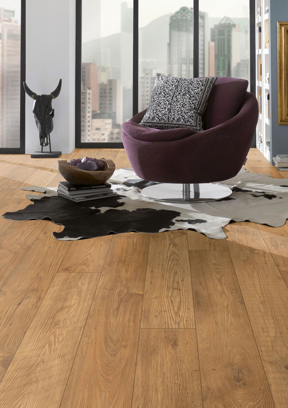 Tawny Chestnut Laminate Flooring Btw Baths Tiles