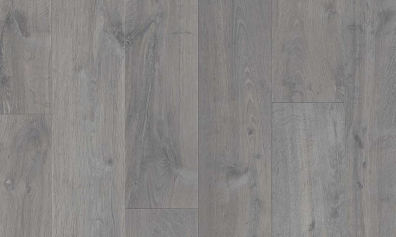 Urban Grey Oak Laminate Flooring Btw Baths Tiles