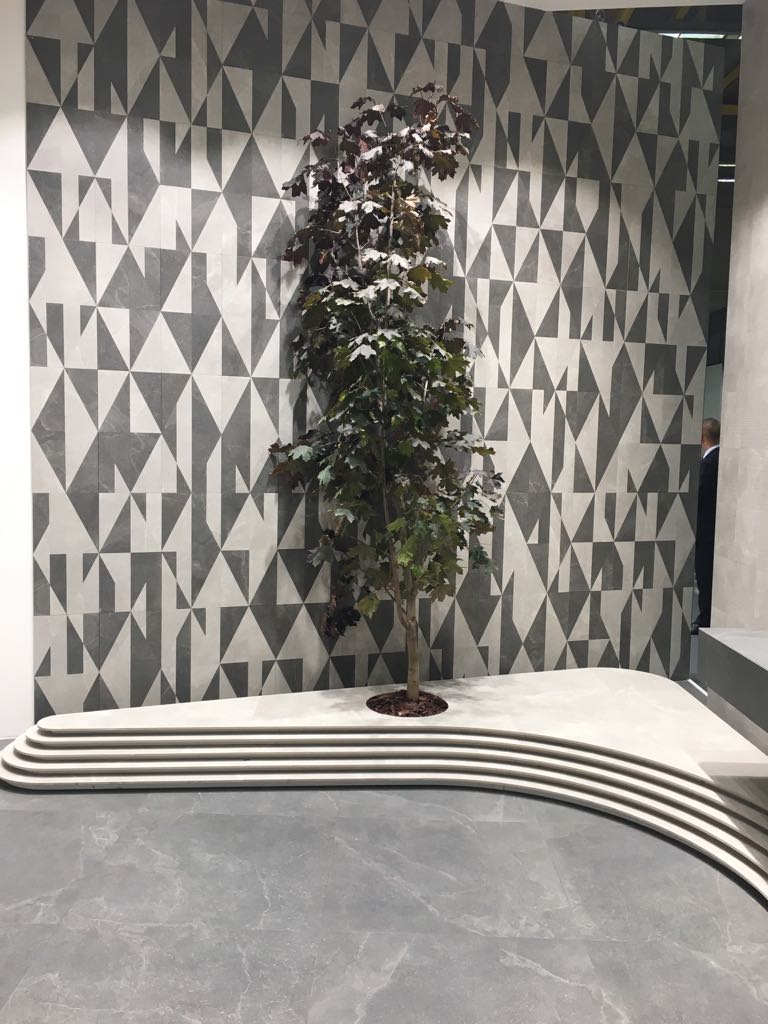 Eureka Tile Collection by Emilgroup