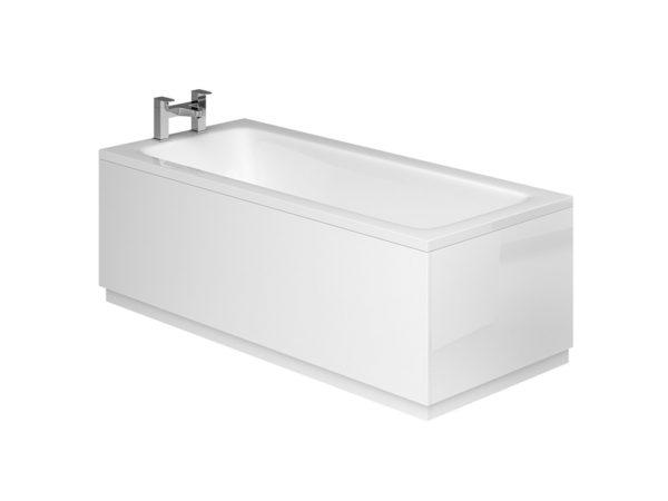 2 Piece Adjustable Bath Panels