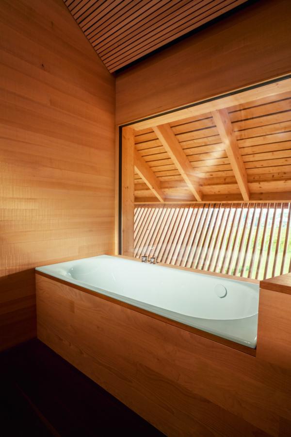 BetteComodo Steel Bath