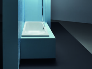 BetteOcean Steel Bath