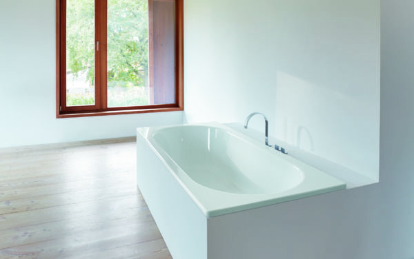 BetteStarlet Steel Bath