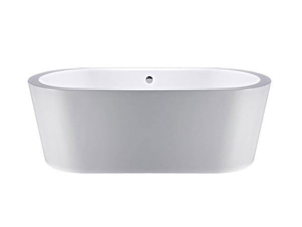Delta Freestanding Bath