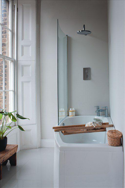 Eco-Curve Bath