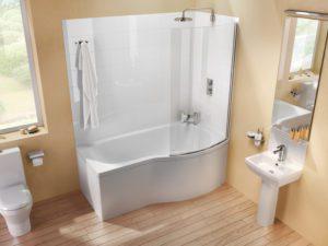 Eco-Round Bath