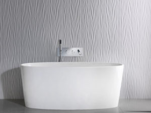 Ios Freestanding Bath