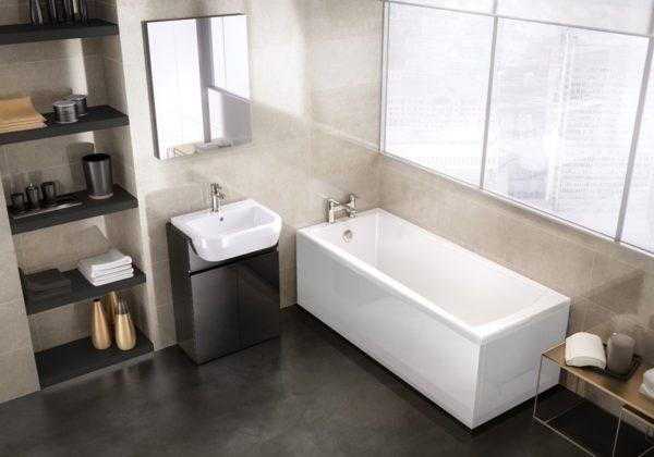sustain standard bath