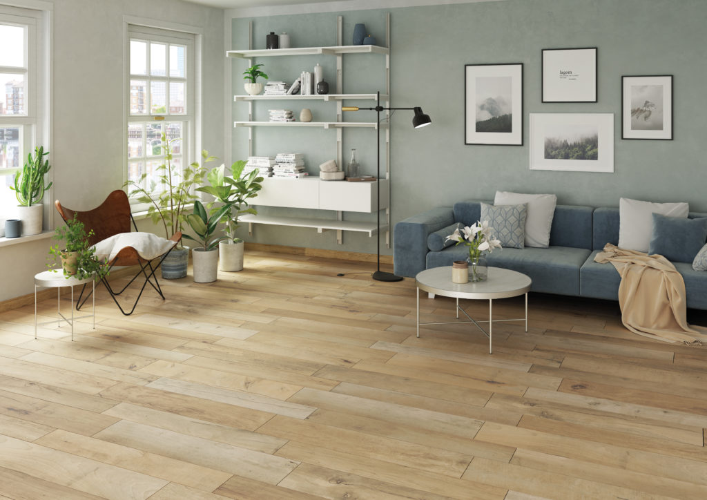 Aspen Wood Effect Floor Tile
