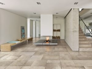 Chateaux Floor Tiles