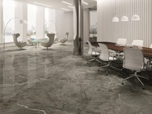 Enya Grey Floor Tiles