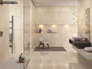 Atessa Bathroom Tiles