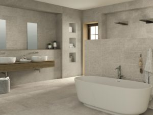 Ozone Bathroom Tiles
