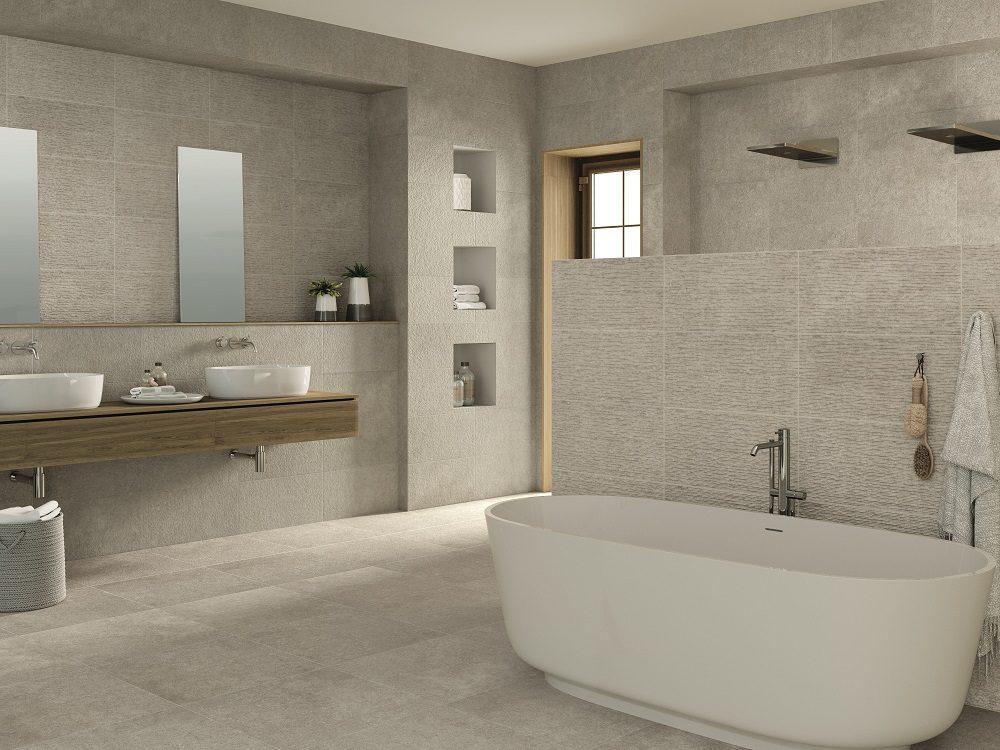 Ozone Bathroom Tiles | btw - baths tiles woodfloors