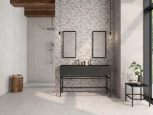 Transfer Bathroom Tiles