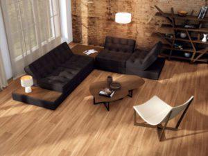 Tiber Wood Effect Tile