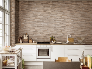 Canyon Brown Splashback Tiles