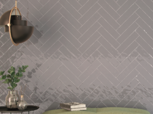 Colonial Grey Splashback Tiles