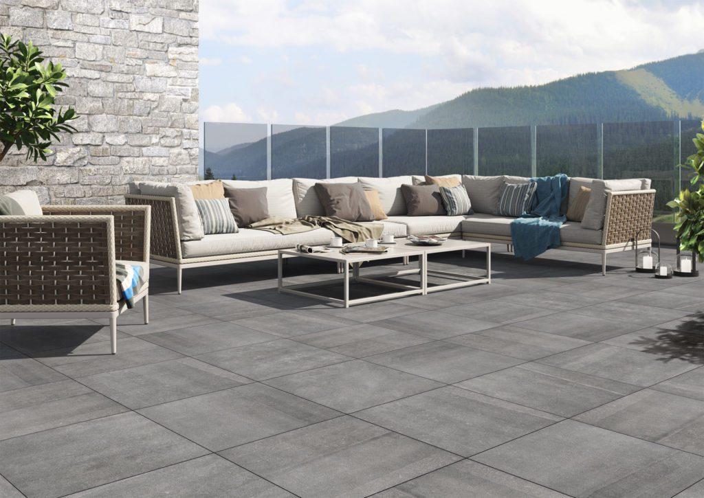 Dublin Stone Outdoor Tiles