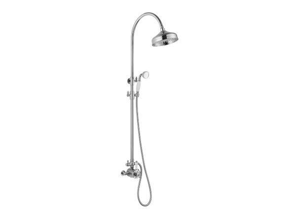 Donard Traditional Shower