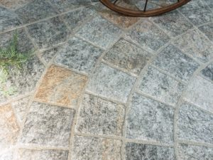 Emilia Outdoor Tiles